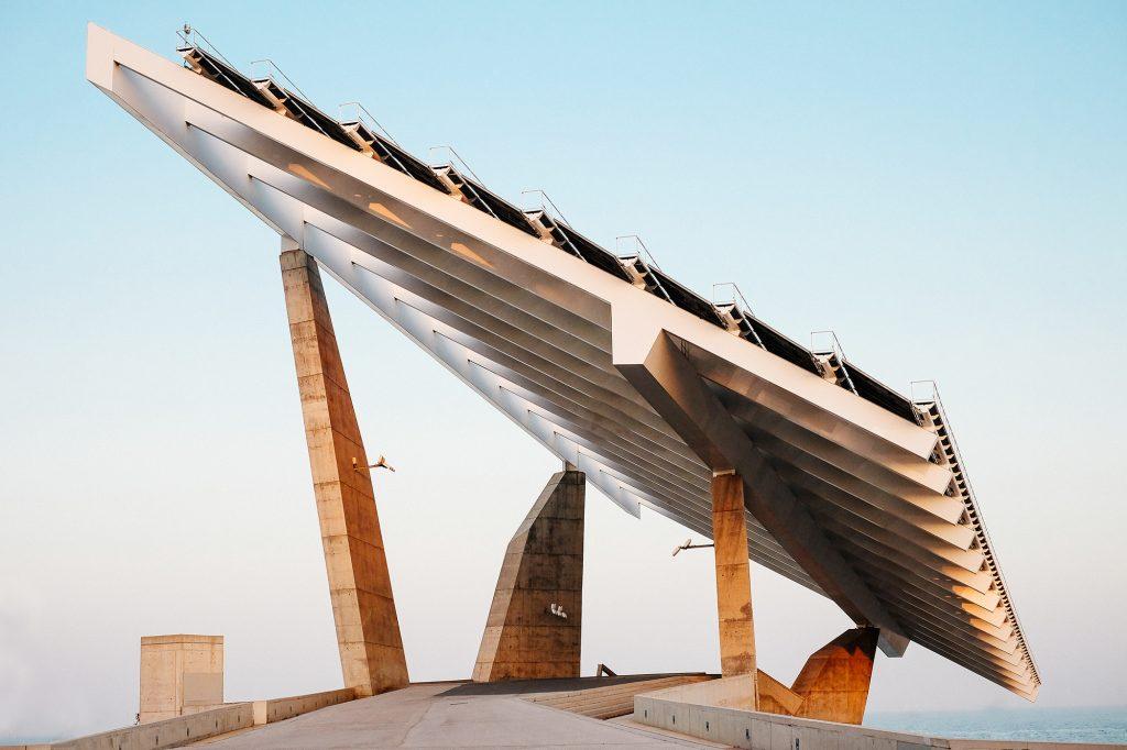 Les architectures modernes