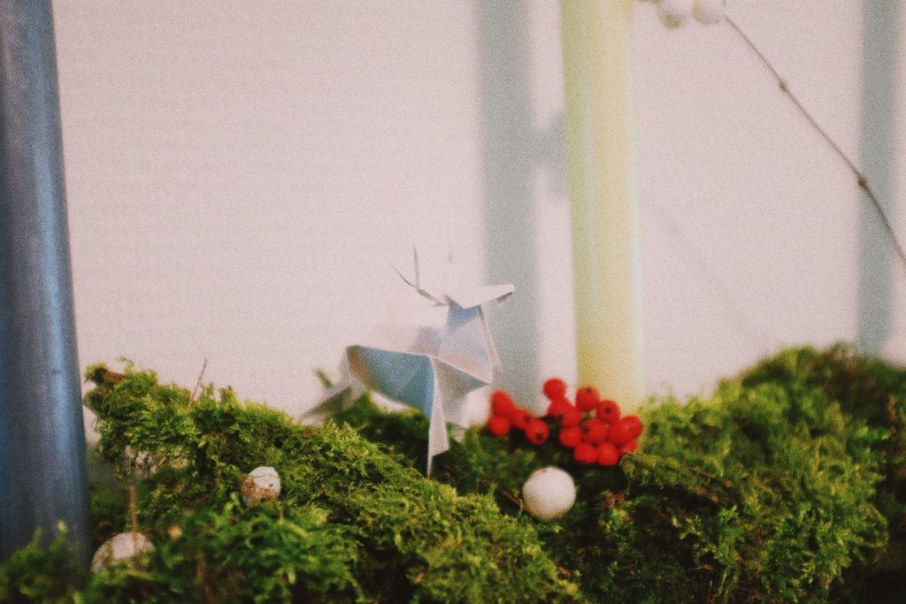 Déco Noël : des idées DIY rapides et simple